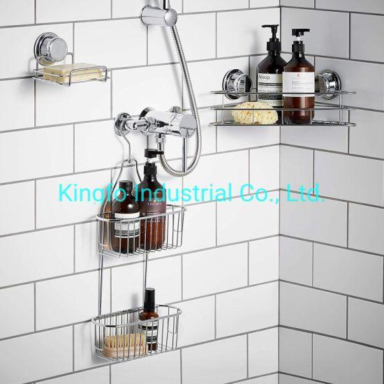 Shampoo Shelf Organizer Holder