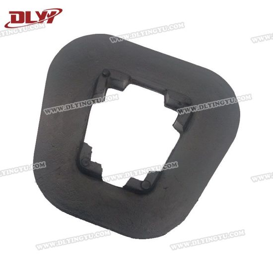 Silicon Rubber Gasket for Machine Sealing