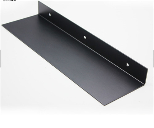 Conventional Sheet Metal Parts Used in All Sheet Metal Processing Cabinets