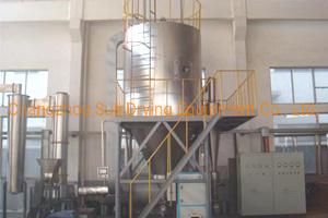 LPG Series High Speed Centrifugal Spray Dryer Machine