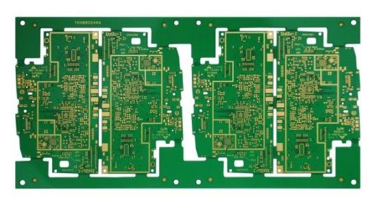 Fr4 Metal Detector Pcbfr4 Metal Detector PCB Circuit Board Pulse Induction Metal Detector
