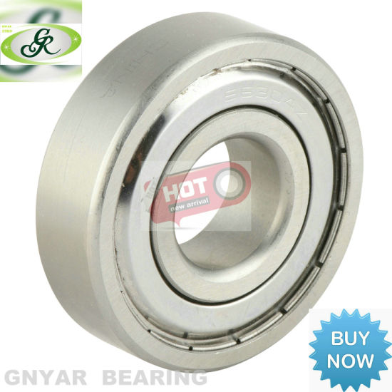 1 PC NSK BEARING PART# 6911ZZ NEW