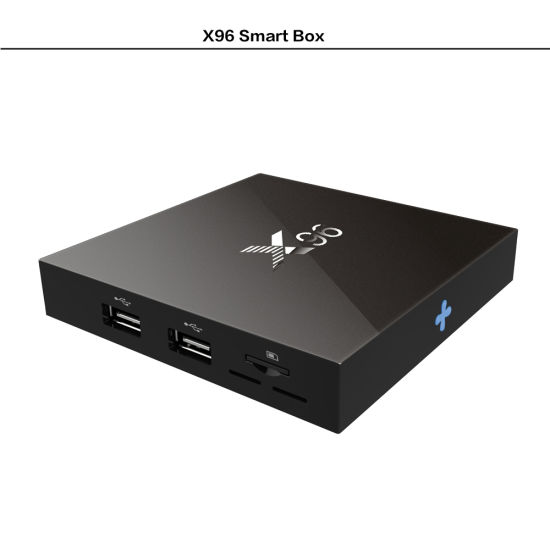 X96 Smart Android 6.0 Amlogic X905X TV Box pictures & photos