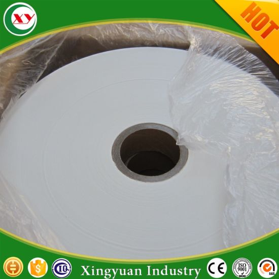 Airlaid Paper / Sanitary Pads Raw Material pictures & photos