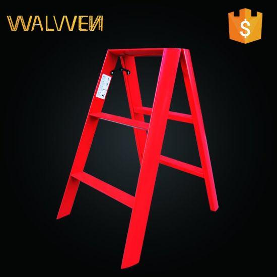 Strange Decorative Ladders Shop Aluminum Lightweight Step Ladder Folding Narrow Step Ladder Camellatalisay Diy Chair Ideas Camellatalisaycom
