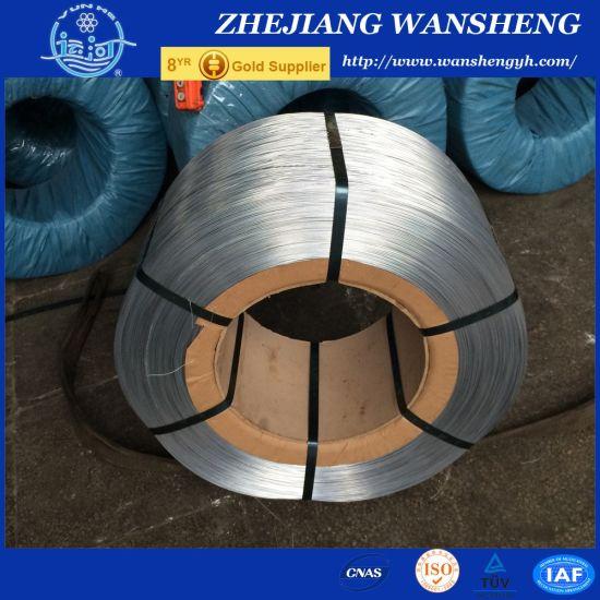 0.3-10.0mm 72A 72b SAE1070 Mattress Spring Steel Wire