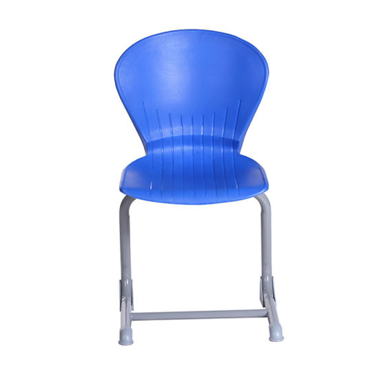 Plastic School Furniture with Single Student Ergonomic Chair pictures & photos