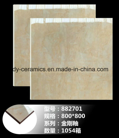 China Building Material Good Quality Floor Tile Jingang Glazed Stone