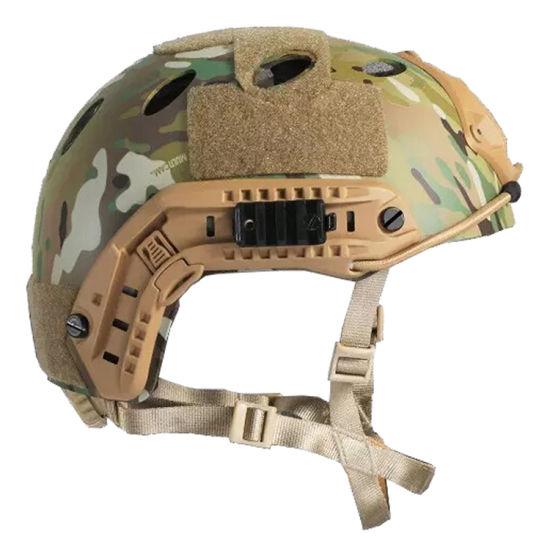 Airsoft Fast Paratrooper Helmet /Casque Fast High Cut