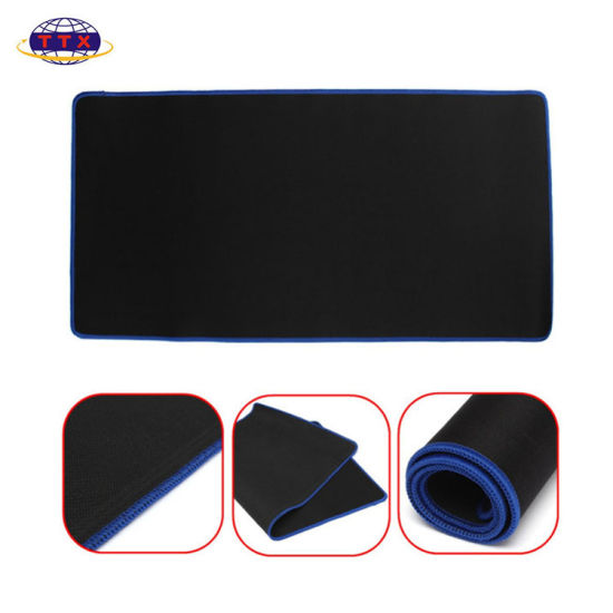 Super Professional Speed and Control Cloth Promotional Gaming Mouse Pad, Rubber Mouse Pad, Custom Print Mouse Pad