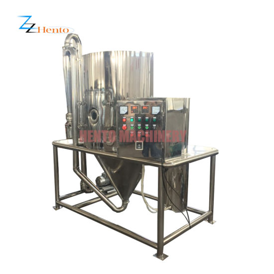 Low Price Egg Powder Drying Making Machine pictures & photos