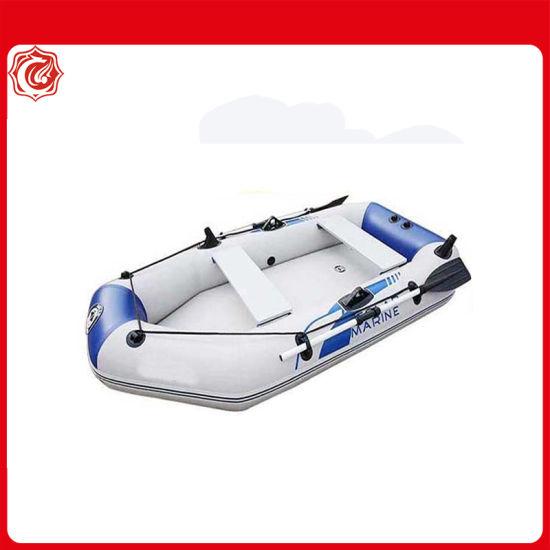 9.8FT 3m Air Mat Floor PVC Boat Inflatable