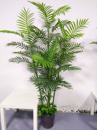Artificial Plants and Flowers of Palm Tree Gu-Lvj-Palm-2tr pictures & photos