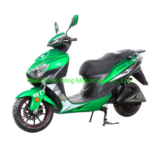F1 Good Sale Lithium Battery Electric Scooter & Electric Motorcycles for Panama