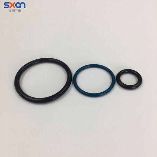 China Factory Manufacturer Cheap Price NBR HNBR Vmq FKM Rubber O ...