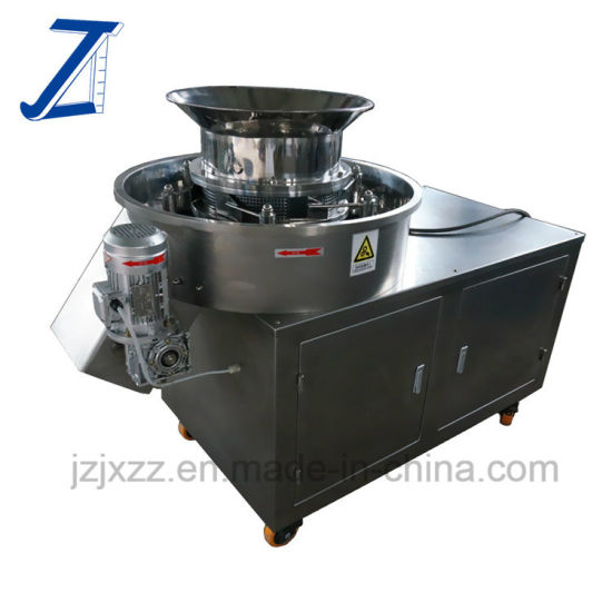 Xk-350 Customized Rotating Pelleter pictures & photos