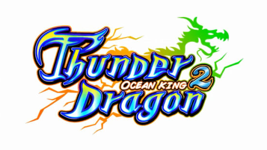 Hot Sale Thunder Dragon King of Treasures Fish Hunter Arcade Game Machine