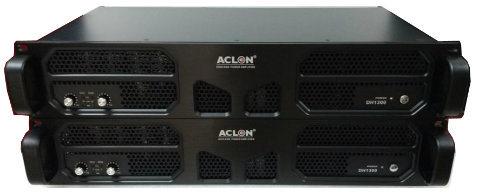PRO Audio Line Array DJ Speaker Subwoofer 2 Channel Switch Power Amplifier