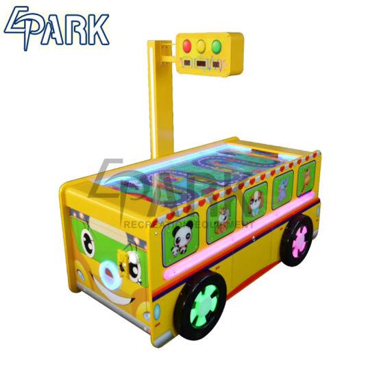 Amusement Park Equipment Children Air Hockey Table