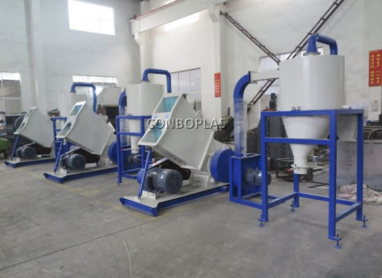 Plastic Single Three Layer Hot Cold Water PPR Pipe Production Extrusion Line pictures & photos