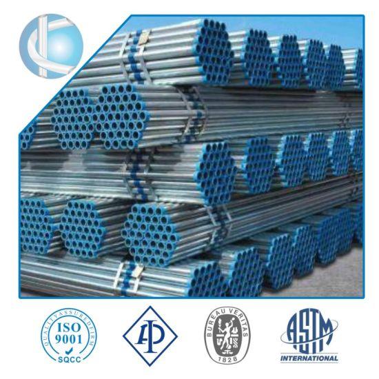 Galvanized Steel Pipe/Hot Galvanized Steel Pipe/ Cold Galvanized Steel Pipe/