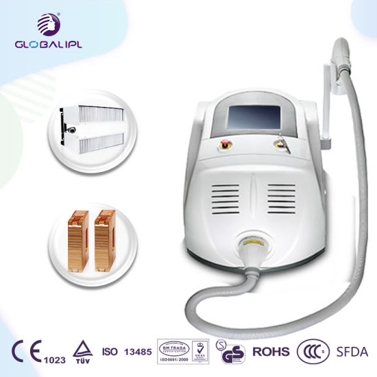 China Beauty Medical Soprano Ice Laser Diode Laser Hair Removal