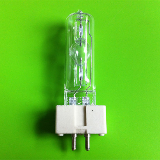 Single End White Light Stage Metal Halide Bulb pictures & photos