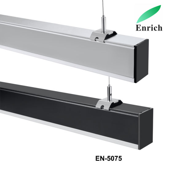 0-10V Dimming No-Glare LED Linear Light