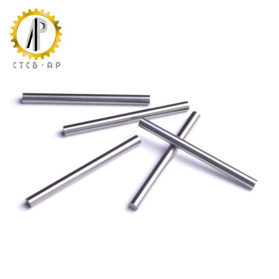 K10 K20 K30 Tungsten Rods Carbide Strips Bars