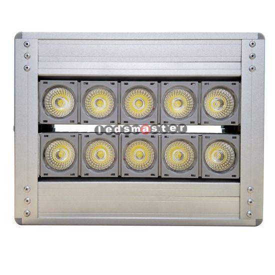Bridgelux COB IP68 Waterproof LED Flood Light 150watt for Aquarium/Fish Lamp