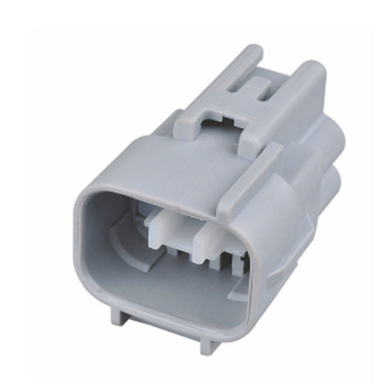 7282-7064-40 6 Pin Male Waterproof Automotive Electrical Auto Wire Harness  Connector - China Auto Wire Harness Connector, Connector 7282-7064-40 |  Made-in-China.comMade-in-China.com