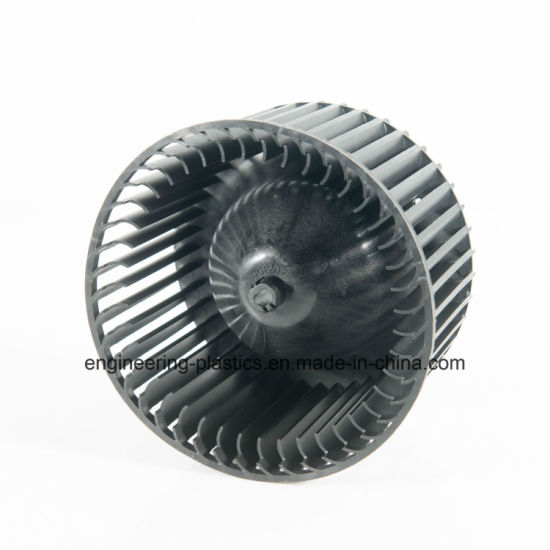 30%GF Reinforced PA66 for Auto Cooling Fans pictures & photos
