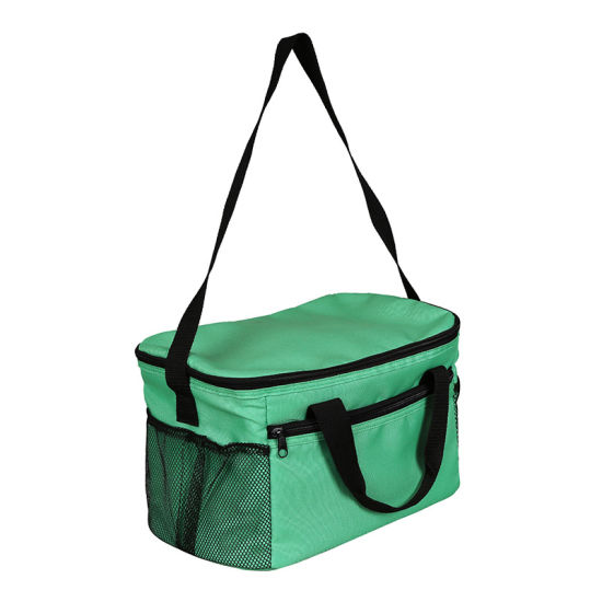 High Quality Waterproof Insulated Picnic Cooler Lunch Bag pictures & photos