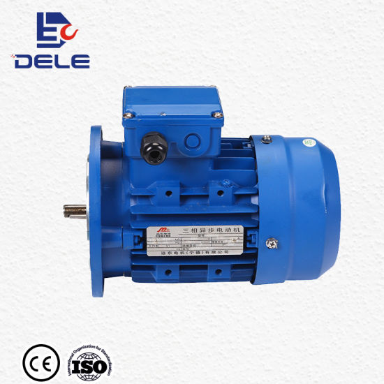 China Electric Motor Ys6324-0.18kw-B3 3 Phase Motor - China Electric ...