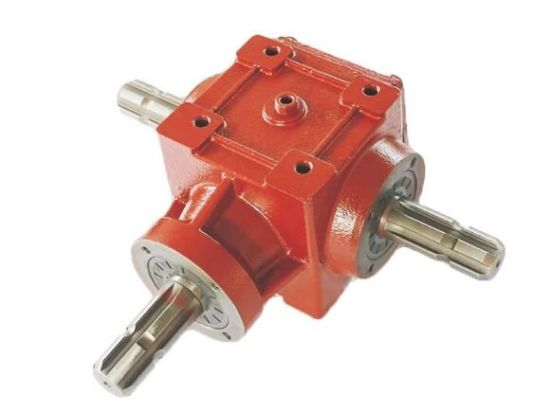 China Rotary Tiller Gearbox for Agricultural Machinery