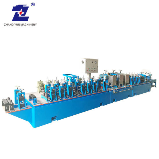 Factory Price Stainless Steel Pipe Making Production Line