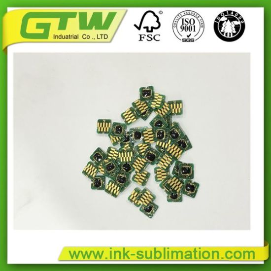 Refill Ink Cartridge Auto Reset Chip for Inkjet Printer Sure Color T3270 T5270 T7270