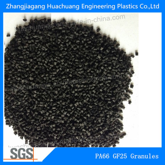 Hot Sell Polyamide 66 Grandules for Low-Voltage Apparatus