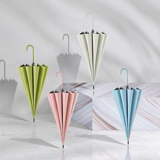 Lady Umbrella (BR-ST-118)