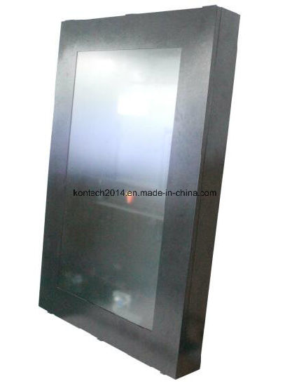 China 65 Inch Outdoor Tv Enclosure With Wall Mount China Tv