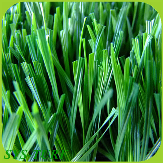 Wholesale Prices Landscaping Artificial Grass Carpet with Soccer