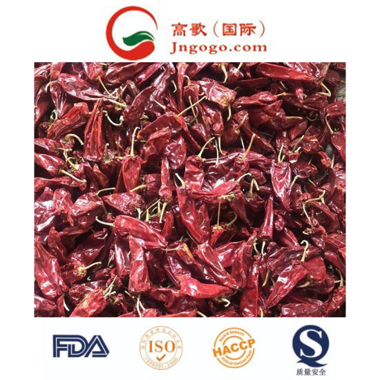 Good Quality Dried Red Hot Chilli Yidu Chilli pictures & photos