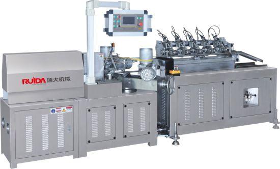 Paper Straw Making Machine Manufacture