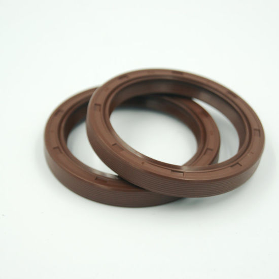 Wholesale Hot Sale Seal Ring FKM EPDM Rubber Oil Seal for Cars Trucks