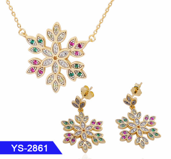 Fashion Childrens Jewellery Latest Diamond Pendant Set Designs