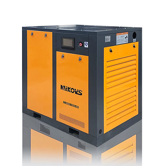 20HP 15kw Direct Driven Industrial Screw Air Compressors