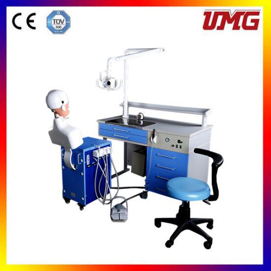 Teaching Instrument Dental Simulator