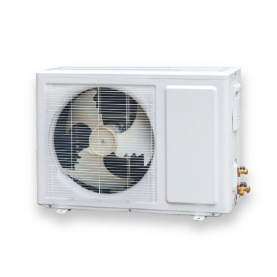 100% DC 48V 18000 BTU Split Solar Air Conditioner pictures & photos