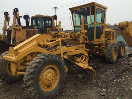 Used Motor Graders Cat 14G /Caterpillar 12g 120g 140g 120h 140h Motor Grader