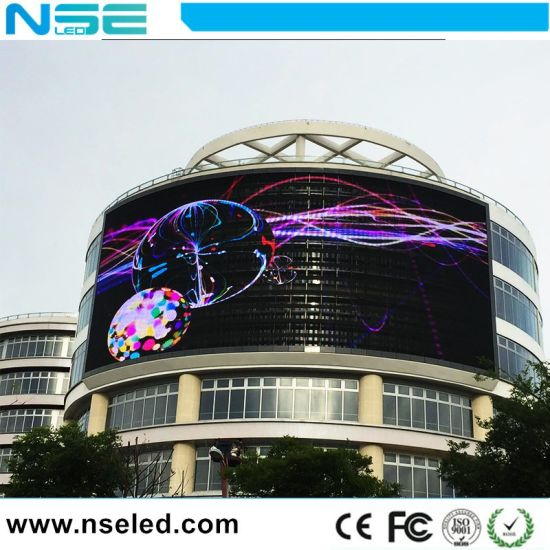 Wholesale Tiles Boards Display P15.625 LED Mesh Video Screen LED Video Wall Display